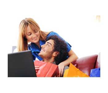 comercio electronico - tienda online