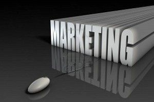 El marketing online global