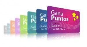 tarjetas de fidelización de clientes