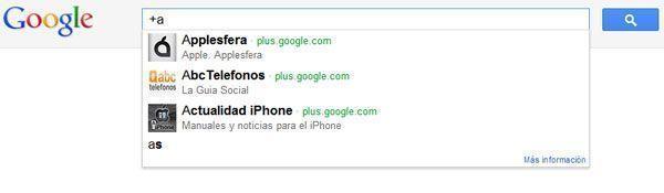 google plus para empresas