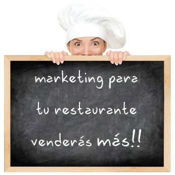 Maketing para restaurantes