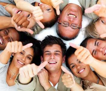 crear red social