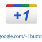 El Botón Google +1