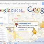 Como registrar su empresa en Google Maps