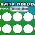 Buenas ideas para las tarjetas de fidelización
