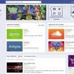 Construcción de aplicaciones de Facebook