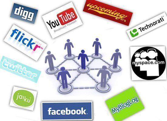 Cómo crear tu red social