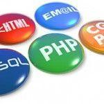 El desarrollo de aplicaciones web